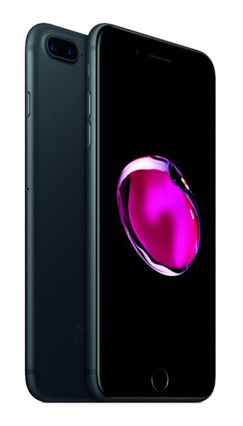 Apple iPhone 7 Plus, 32GB, Černý