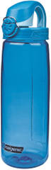 Nalgene plastenka OTF Tritan, 0,7 l, modra