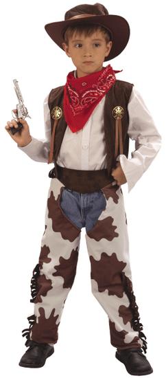 MaDe Cowboy jelmez, M