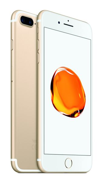 Apple iPhone 7 Plus, 32GB, Zlatý