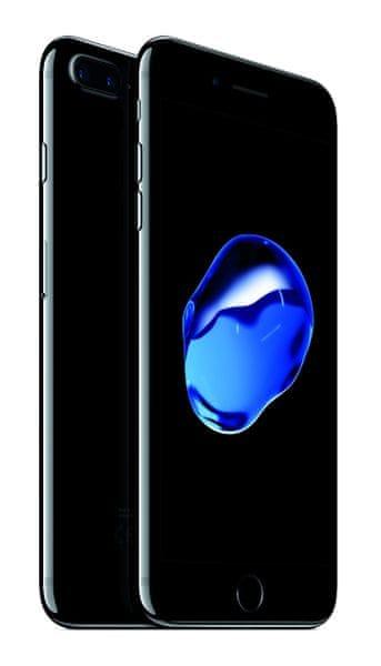 Apple iPhone 7 Plus, 256GB, temně černý
