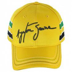 Ayrton Senna kapa (08813)