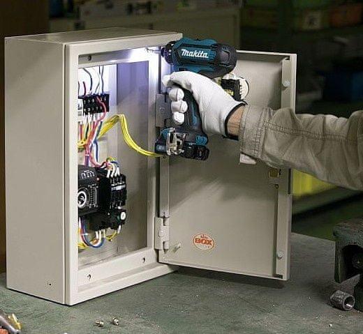 Makita akumulatorski vrtalni vijačnik DF031DSAE