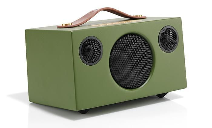 Audio Pro Addon T3, šedá