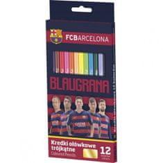 Barcelona barvice (09687)