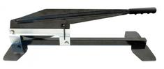 EDMA 897 gilotyna do cięcia laminatu, winylu i podłóg PVC (089755)