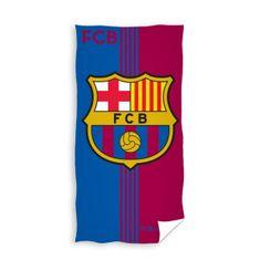 Barcelona brisača, 140 x 70 cm (06764)
