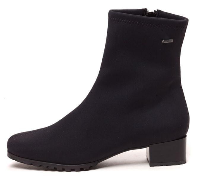 Högl dámská kotníčková obuv 41 černá