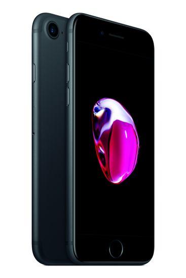 Apple iPhone 7, 128GB, Černý