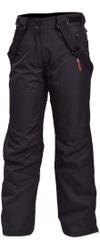 Northfinder hlače Zelma, črne