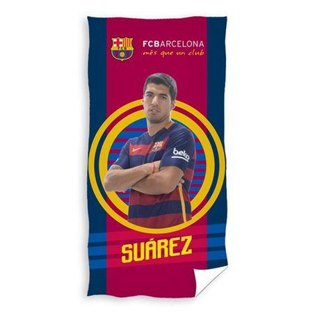 Barcelona brisača Suarez 140 x 70 cm (09680)