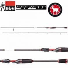 D.A.M D.A.M EFFZETT PERCH SPECIAL 2-8 g 230 cm Pergető bot