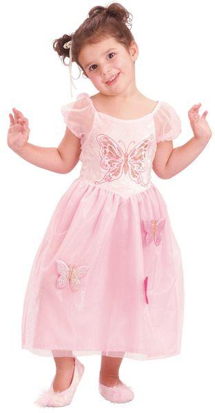 MaDe Kostým Princezna, XS
