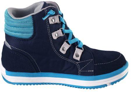 Reima čevlji Wetter, modra, 25