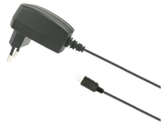 Fontastic Cestovní nabíječka s konektorem microUSB, bulk