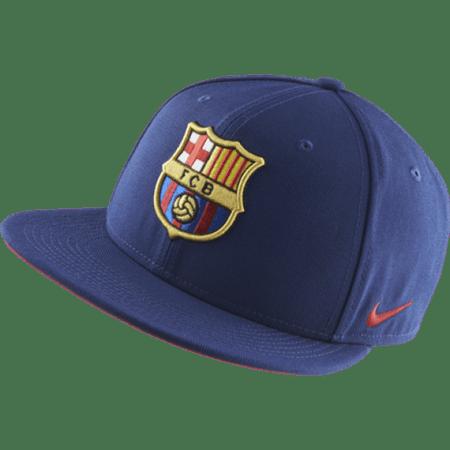 Nike Barcelona kapa (06699)