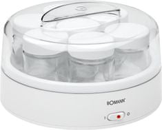 BOMANN aparat za pripravo jogurta JM1025CB