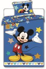 Jerry Fabrics Mickey Star Ágyneműhuzat