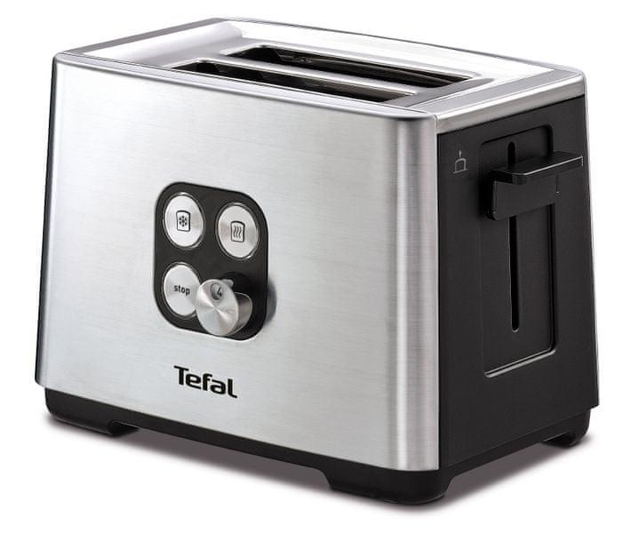 Tefal TT420D30 TOASTER EQUINOX