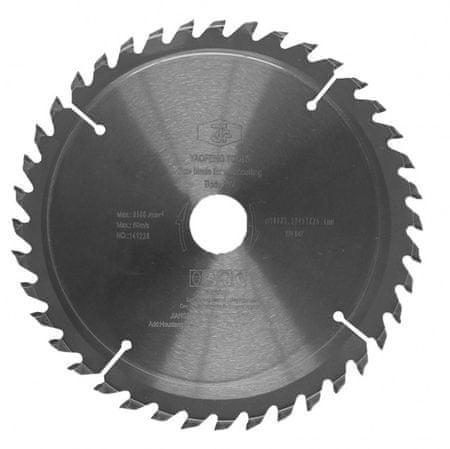 Hecht tarcza do piły 180 x 20 mm (000992)