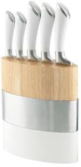 Richardson Sheffield Blok s noži Fusion 5 ks - zánovní