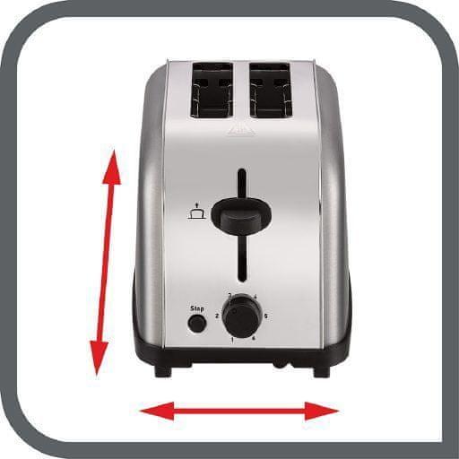Tefal toaster Ultra Mini 2S