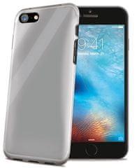 Celly pouzdro Gelskin, Apple iPhone 7, čiré