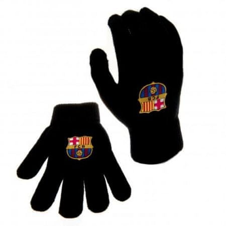 Barcelona rokavice (07727)