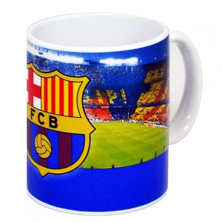 Barcelona skodelica (09044)
