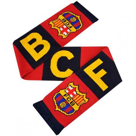 Barcelona šal (09199)