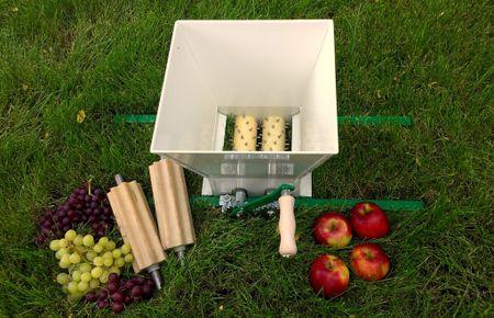 TIP Mlin za grozdje MH22