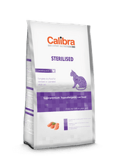 Calibra Cat EN Sterilised 2kg