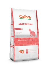 Calibra Cat GF Adult Superior Chicken&Salmon 2kg