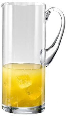 Crystalex stekleni vrč, 1.5 l