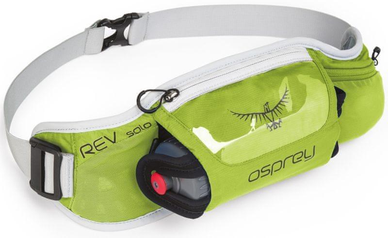 Osprey Rev Solo Bottle Pack flash green