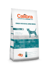 Calibra Dog HA Senior Medium/Large Chicken 14kg