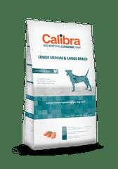 Calibra Dog HA Senior Medium/Large Chicken 3kg