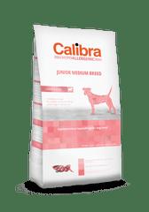 Calibra hrana za pasje mladiče HA, jagnje/riž, 14 kg