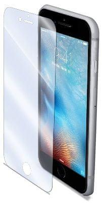 Celly Ochranné tvrzené sklo, Apple Iphone 7, Anti-Blue-Ray, matné