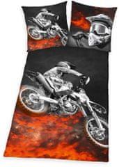 Herding Motocross Ágyneműhuzat