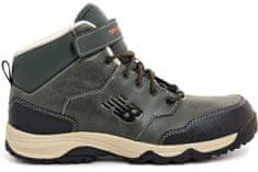 New Balance KV754AOY Fiú cipő