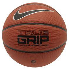Nike košarkaška lopta True Grip BB0509 801, veličina 7