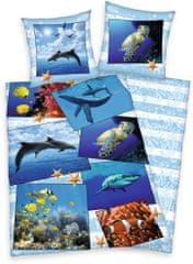 Herding Sea World Ágyneműhuzat