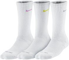 Nike nogavice Dri Fit CushionC SX4838 913, ženske