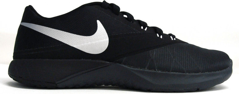Nike FS Lite Trainer 4 Anthracite/Metallic Silver/Black/Grey 44