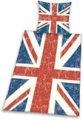 Herding UK zászló Ágyneműhuzat