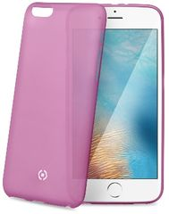 Celly Kryt Frost, Apple iPhone 7, 0,29 mm, růžové