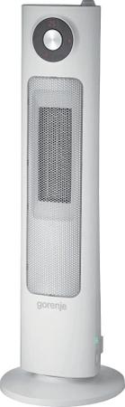 Gorenje keramični grelnik s funkcijo vlaženja HH2000L