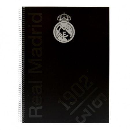 Real Madrid zvezek A4 (08550)