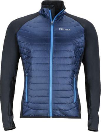 Marmot jakna Variant, temno modra, M
